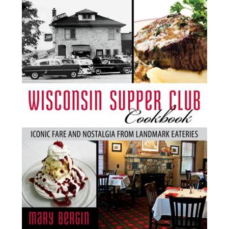Wisconsin Supper Club Cookbook : Iconic Fare and Nostalgia from Landmark Eateries - The Last Supper Club Halloween