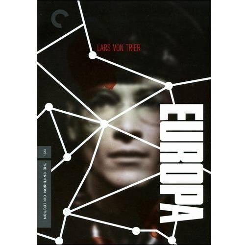 Europa (Danish) (Criterion Collection) (Widescreen)