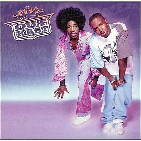 Big Boi and Dre Present. Outkast (Clean)