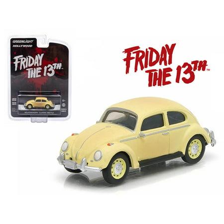 1963 Series (1963 Volkswagen Beetle
