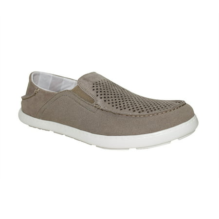 Chenille Suede - George Men's Casual Suede Shoes