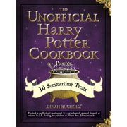 The Unofficial Harry Potter Cookbook Presents: 10 Summertime Treats - eBook