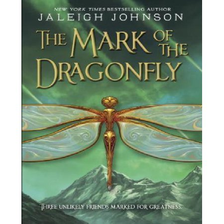 The Mark of the Dragonfly - image 1 of 1