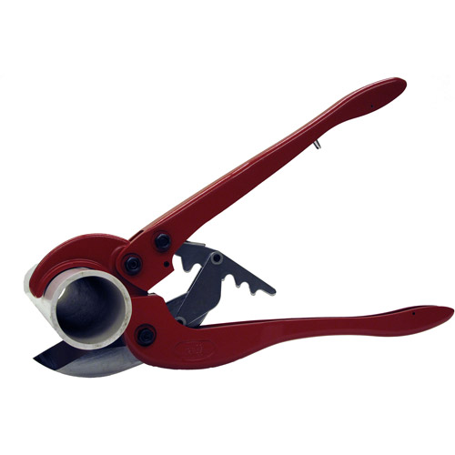 "Superior Tool 2"" PVC Pipe Cutter"