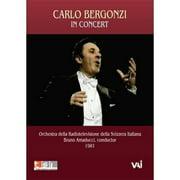 Carlo Bergonzi in Concert by