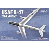 1/144 B47 306th BW(M) USAF Nuclear Bomber