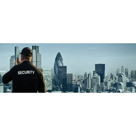 LAMINATED POSTER Best Security Company London Uk Poster Print 24 x (Best Home Security Companies 2019)
