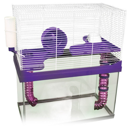 Ware Manufacturing High Rise Small Animal Cage