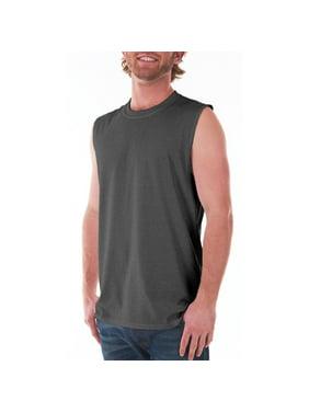 f7cc40ab86eed Product Image Mens Classic Sleeveless T-Shirt