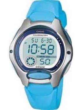 Collection Digital Watch for Children Battery lifetime of 10 years LW-200-2B