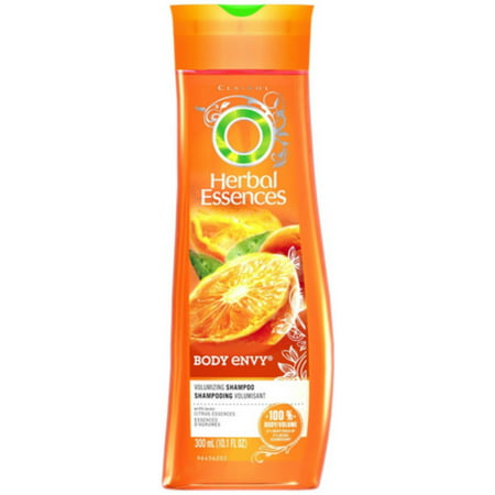 Herbal Essences Body Envy Volumizing Shampoo 10.17 oz (Pack of 3)
