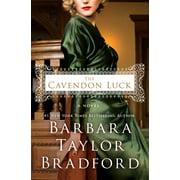 The Cavendon Luck : A Novel