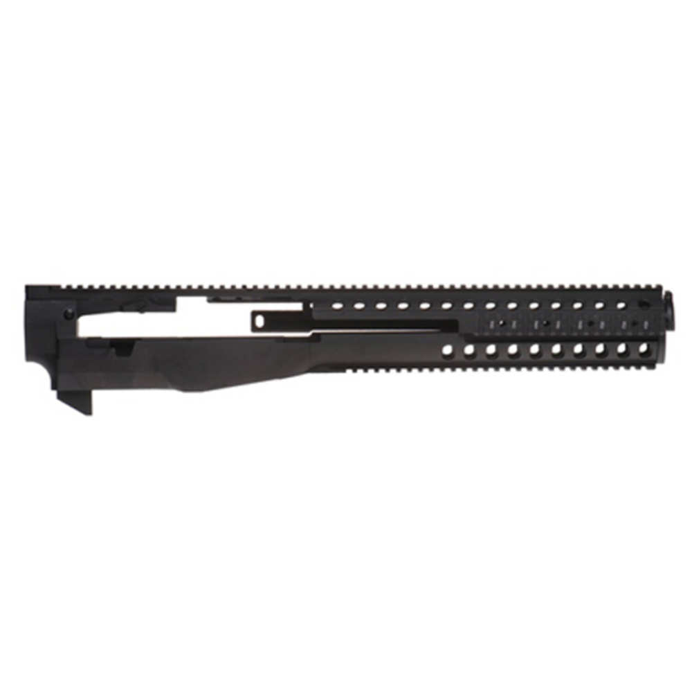 Troy Industries M14 MCS Chassis Only - BLK