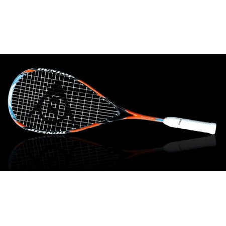 Dunlop Sports Aerogel 4D Evolution Squash Racquet