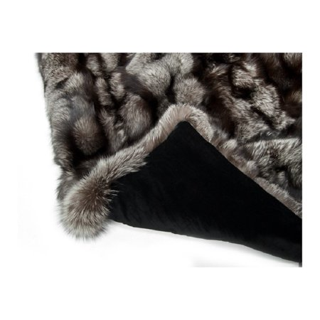 Dennis Basso Fox Collection Faux Fur 50