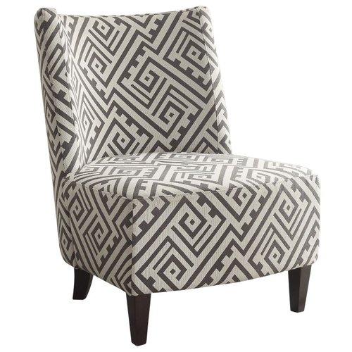 !nspire Accent Slipper Chair