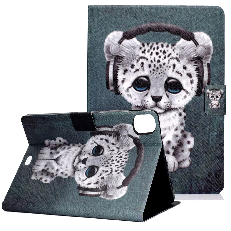 iPad Pro 11-inch 2020 Case (2nd Generation), Allytech PU ...