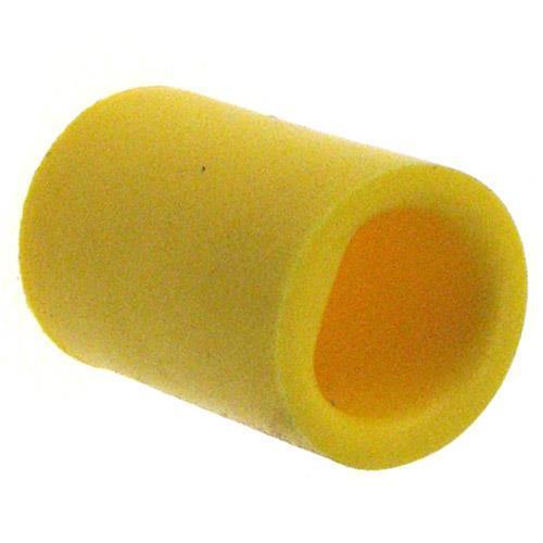 Contour Clagss Super Soft Fingertip Grip Golden Yellow Clagss-Golden / 23/32