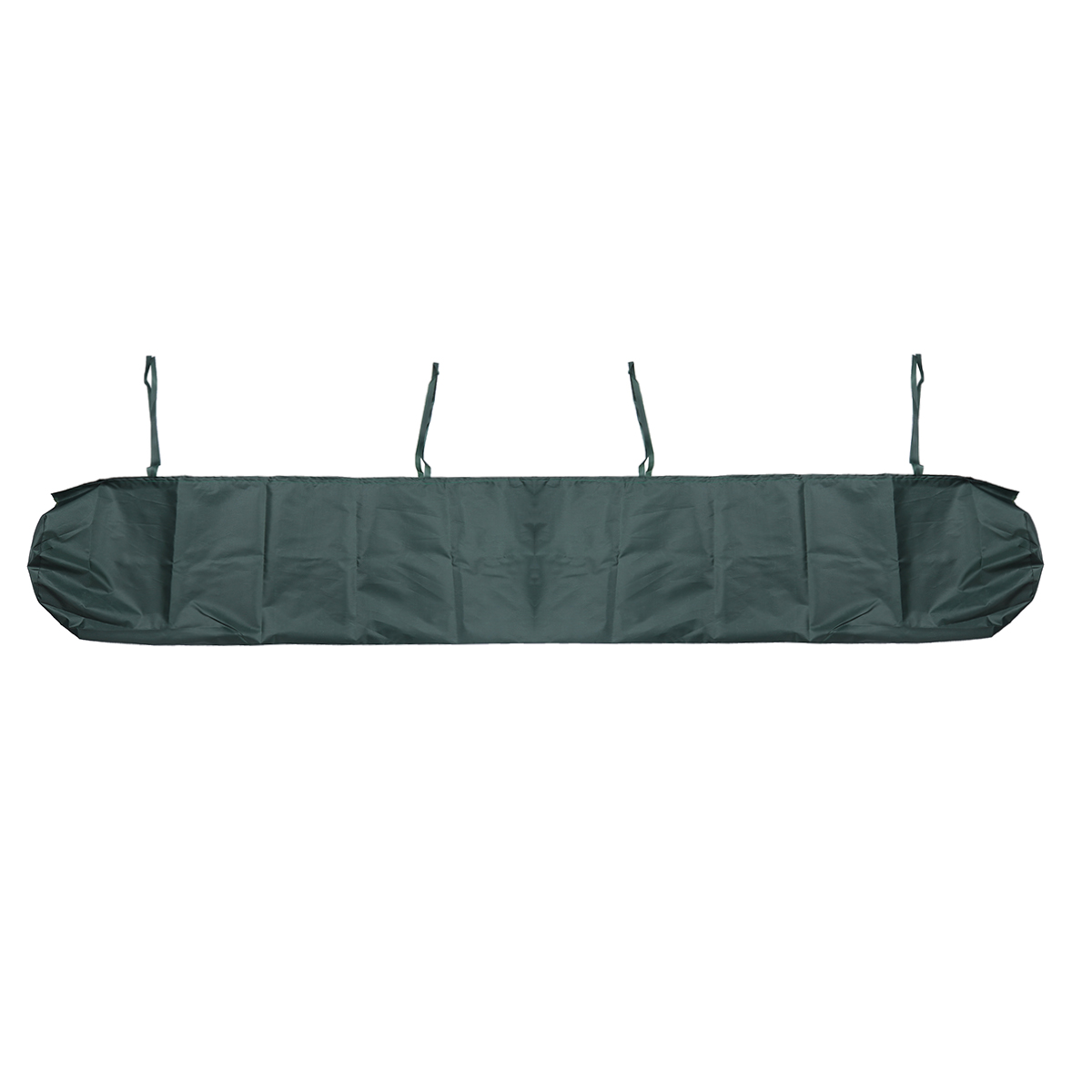 5 Size Patio Awning Winter Storage Bag Rain Weather Cover Protector Sun Canopy
