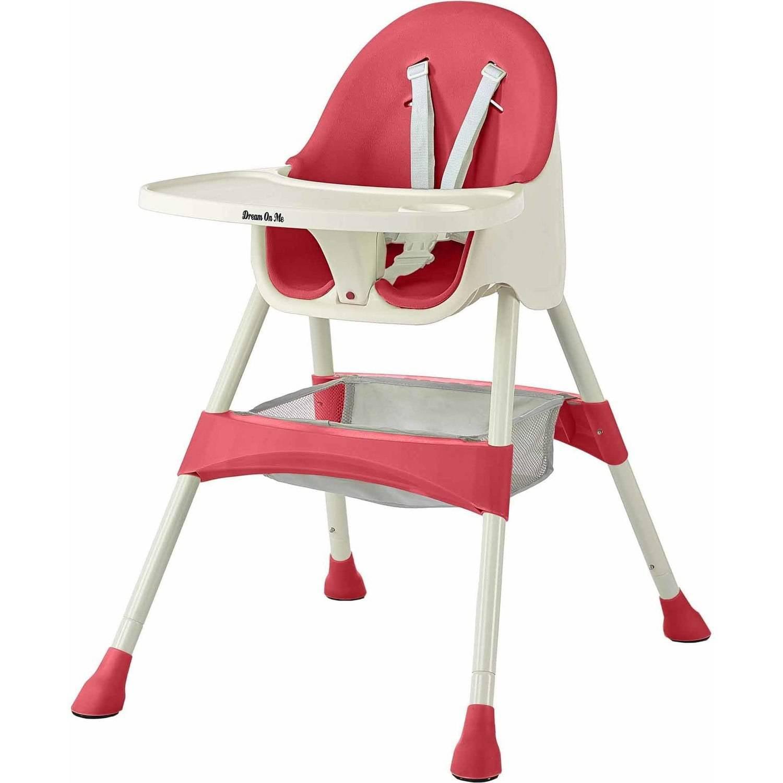 Dream Me Jackson High Chair Walmart
