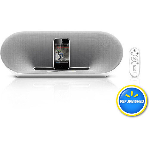 Philips Ds8500/37bb Fidelio Speaker Dock