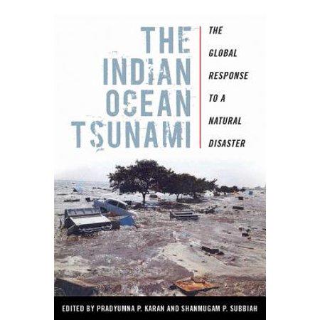The Indian Ocean Tsunami - eBook (The Great Indian Ocean Tsunami Of 2004)