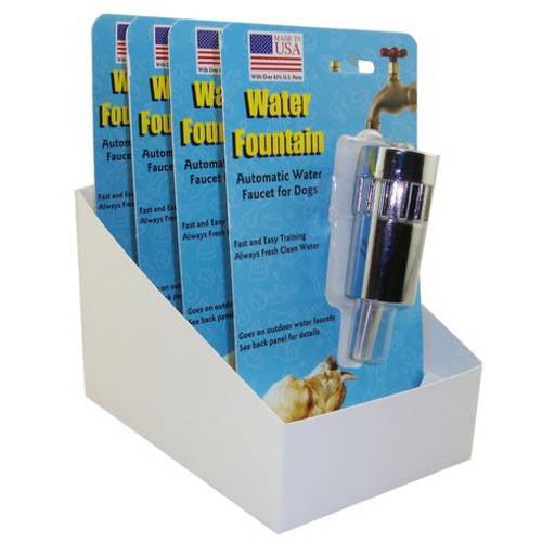 679cdb0330bd7a Lixit Automatic Faucet Waterer – Walmart Inventory Checker – BrickSeek