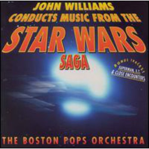 Music from the Star Wars Saga