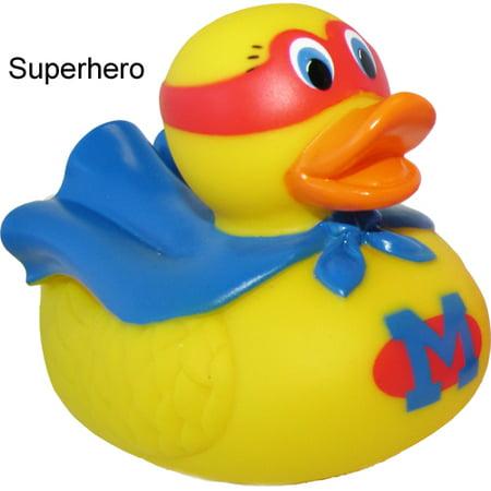 - Munchkin White Hot Super Safety Bath Ducky - Assorted