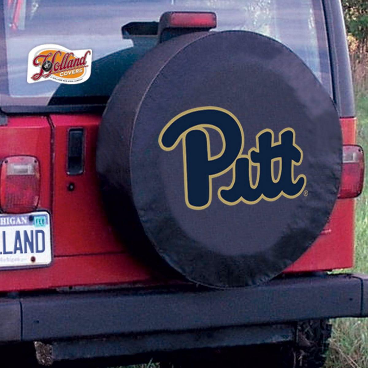 Pitt Tire Cover