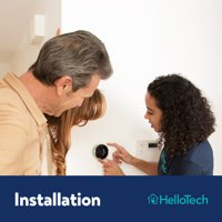 Smart Thermostat Installation & Setup by HelloTech
