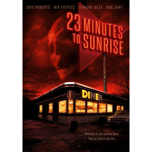 23 Minutes To Sunrise (Widescreen)