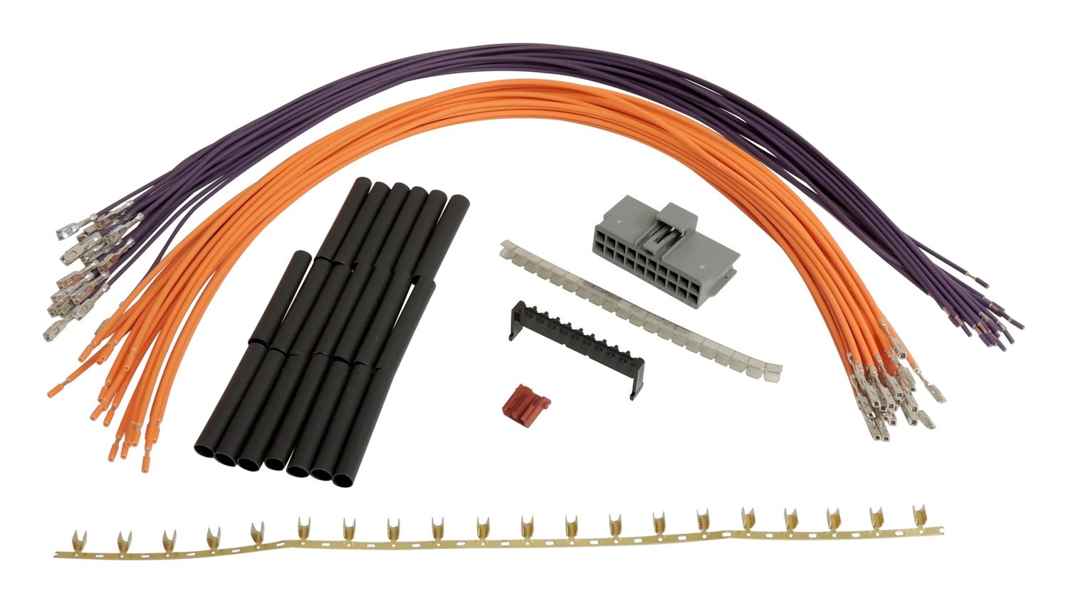 Wire Harness Repair Tubing Simple Wiring Diagram Automotive Supplies Kits Clamps Crown 5183442aa Cas5183442aa