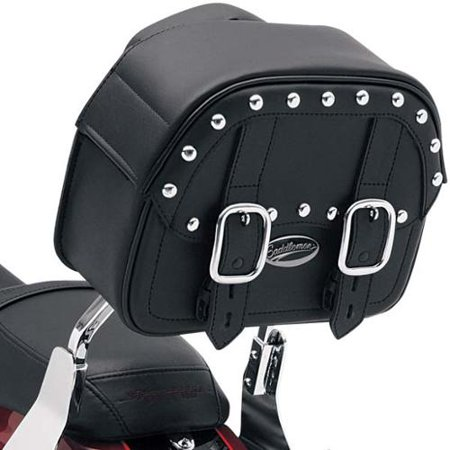 Saddlemen Desperado Large Sissy Bar Bag 9.5
