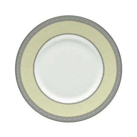 Veral Lace Bouquet Fern Plate 9