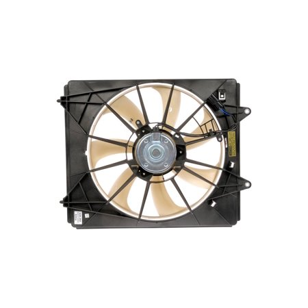 Dorman 620-281 A/C Condenser Fan For Honda (Honda Odyssey Air Conditioning)