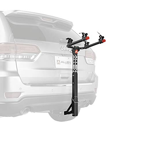 Rear Mount for DAEWOO KALOS 03-05 New 2 Bike Bicycle Carrier Car Cycle Rack