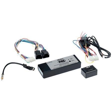 Pac Os 311 Onstar Interface  Gm 14 Pin And 16 Pin