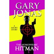 The Homophobic Hitman - eBook