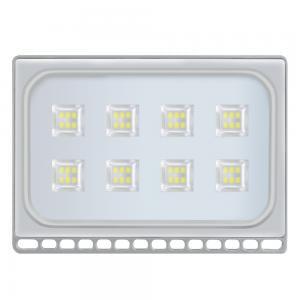 Ultraslim 50W LED Floodlight Outdoor Security Lights 110V Cool White