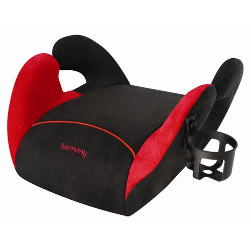Harmony Juvenile Products Carpoooler Youth Backless Booster Seat