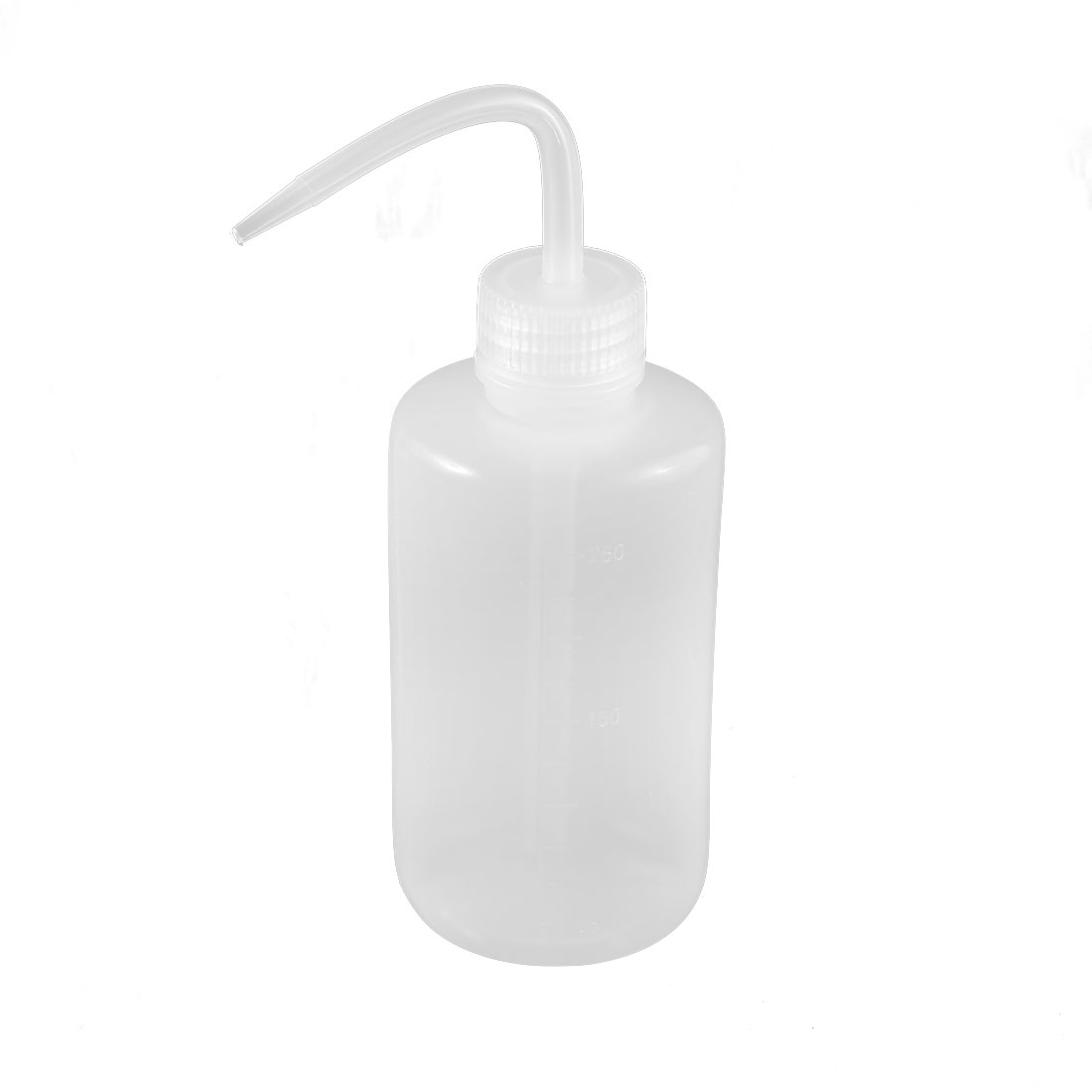 250ml Kitchen Long Nozzle Oil Vinegar Container Squeeze Bottle Dispenser by