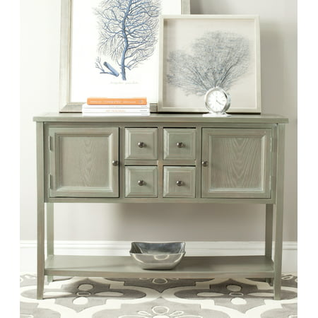 Safavieh Charlotte Transitional Storage Sideboard