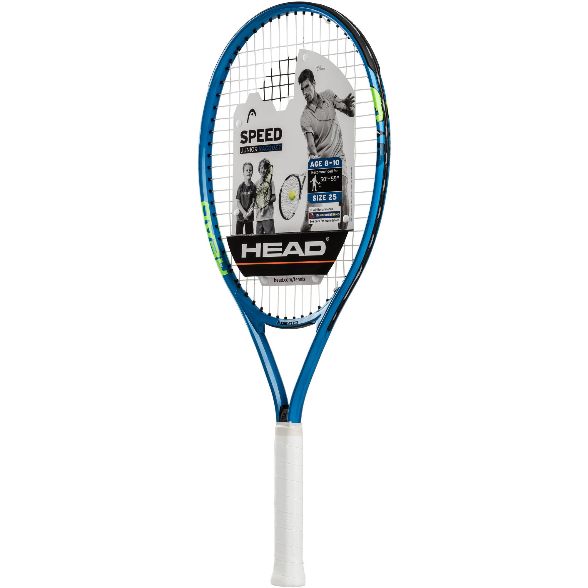 HEAD Speed 25 Junior Tennis Racquet by Head