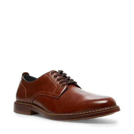 George Men's Plain Toe Oxford Dress Shoe (Best Mens Casual Shoes For Summer)