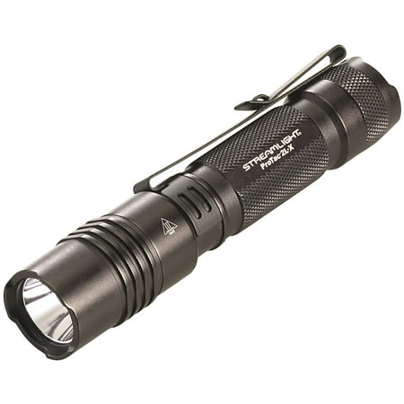 Streamlight ProTac 2L-X, 500 Lumen Tactical Light