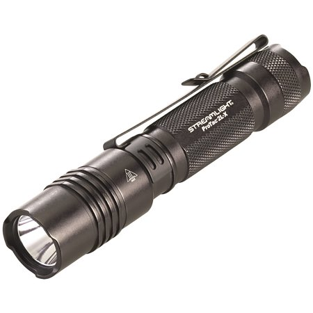 ProTac 2L-X Handheld 500 Lumen LED Flashlight, Black - 88062