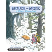 Mouse and Mole, A Winter Wonderland (reader)