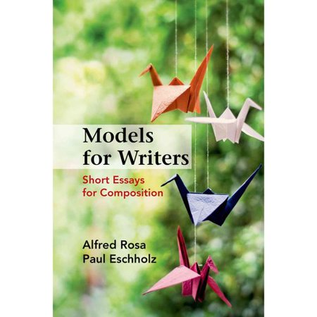 model essays for composition