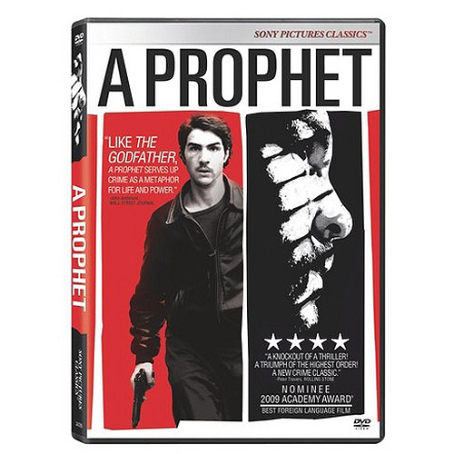 A Prophet (French) (Widescreen)